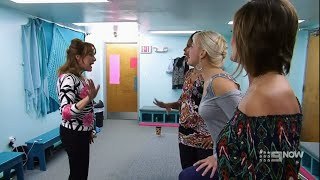 Dance Moms - Jill Hires a Masseuse for Abby and Gianna and The Mothers Find Out (S2 E05)