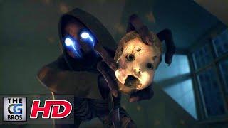 "CGI Animated Short : ""Bogeyman"" by Flipbook Studio"