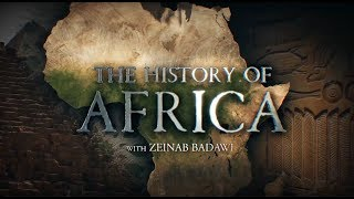 The History of Africa with Zeinab Badawi | Promotional Video
