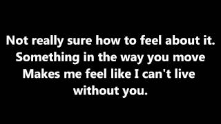 Stay (Video Lyrics)