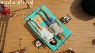 Carnivals New Cruise Ship Horizon 2018 | Barrhead Travel
