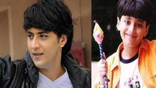 Shaka Laka Boom Boom famed Kinshuk Vaidya Back On TV