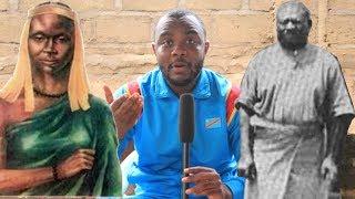 CRITIK INFOS: 21.02.2019 KONGO CENTRAL 18 TEMPS DE REGNE DE KABILA: LA MORT DE TOUTE UNE PROVINCE