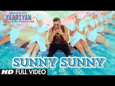 Xxx Mp4 Sunny Sunny Yaariyan Full Video Song Film Version Himansh Kohli Rakul Preet 3gp Sex