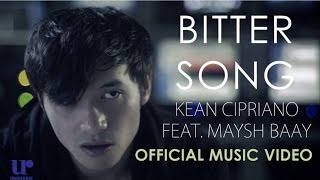 Callalily Ft. feat. Maysh Baay - Bitter Song (Official Music Video)