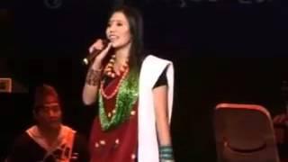 Comedy n Lok Song By Rita Thapa