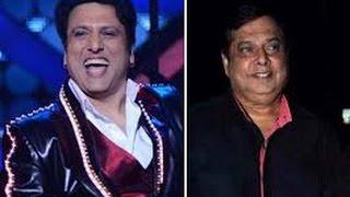 Govinda and David Dhawan Fight in Bollywood