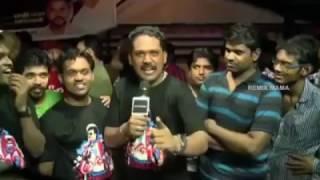FAN Movie Song Thalaivar version in Tamil