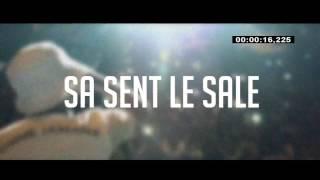 Niska - J'suis Dans l'Baye (Audio Officiel) #KeDuSal 1.5