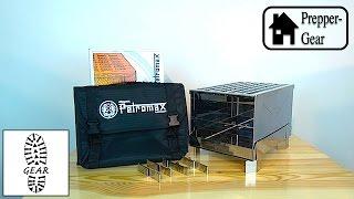hobo prototyp delta i zeltheizung daikhlo. Black Bedroom Furniture Sets. Home Design Ideas