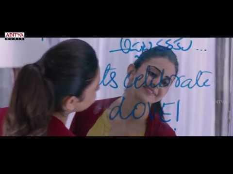 Dhruva (song) Nethoney dance to night Full HD||Ram charan|| Rakul Preeth Sing