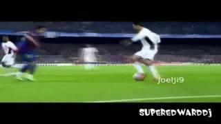 Cristiano Ronaldo humillando a los jugadores del Barcelona  Nuevo