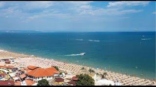ASTERA HOTEL & SPA 4* | GOLDEN SANDS, BULGARIA