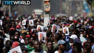 Haiti's Presidential protests   Macron v Yellow Vests   Vilifying Valentine's Day
