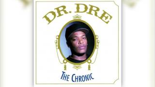 Dr. Dre - Nuthin' But a