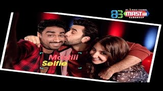 Exclusive Interview | Ae Dil Hai Mushkil Starcast | Ep No – 70 |