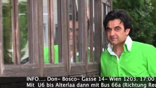 Hazaragi Mast Song 2015- Atashy dilma  - Hafiz Karwandgar 2015 - Afghan music