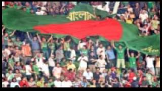 ICC T20 WORLD CUP 2014 BANGLADESH THEME SONG