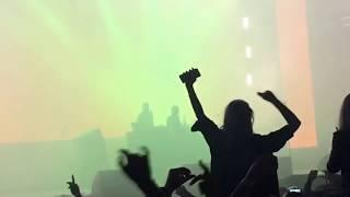 Travis Scott ► Live Sziget Festival 2016