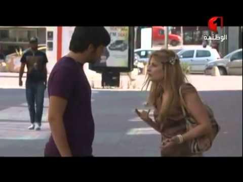 francaise en tunisie camera cachee´أحسن كاميرا خفيّة تونسيّة