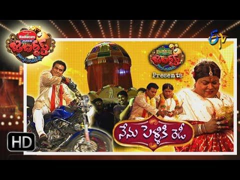 Jabardsth |17th November 2016 | Full Episode | ETV Telugu