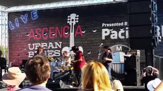 Bluesfest! Guitar Shorty!