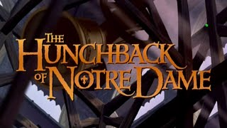Disney Reviews: The Hunchback Of Notre Dame (1996)