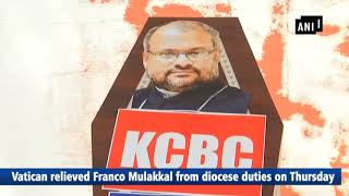 Kerala nun rape case: Protest erupts in Delhi demanding action against accused