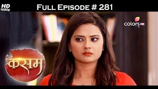 Kasam - 10th April 2017 - कसम - Full Episode