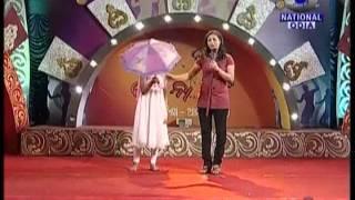 Ankita's Dance in 2nd ROUND of Tak Jhum Ta Na Na
