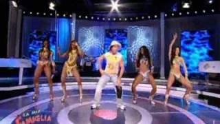 Muovi le Chiappe - Betobahia - Ballo di Gruppo tormentoni 2013  coreografia