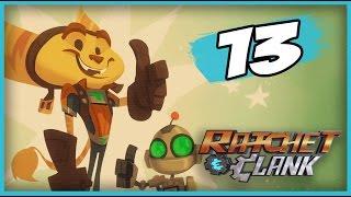 Ratchet & Clank: Parte 13 - PLANO MALÉGNO!! - Dublado PT-BR