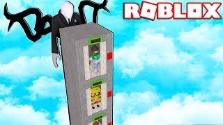 ROBLOX INFINITE ELEVATOR
