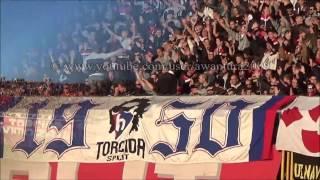 Hajduk Split-Dinamo Zagreb 2016/17