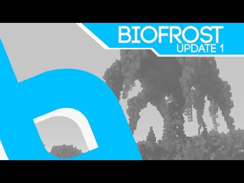 BioFrost Public Update #1