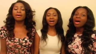 TrueVoice: Patoranking Medley -