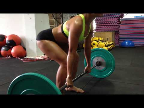 Xxx Mp4 Hot Fit Vietnamese Girl Hardcore CrossFit WOD 3gp Sex