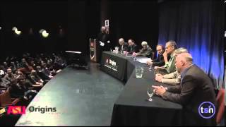 Dr. Craig Venter Denies Common Descent in front of Richard Dawkins!