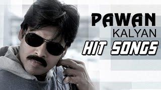 Pawan Kalyan Musical Hit Songs || Telugu Songs Jukebox