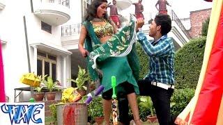 Lahunga Uthake डालब - Dhamal Holi Ke - Bhai Ankush Raja - Bhojpuri Hot Holi Song 2015 HD