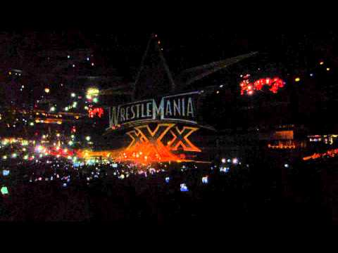 Xxx Mp4 WWE Wrestlemania XXX The Wyatt Family Entrance Live HD Superdome April 6th 2014 3gp Sex