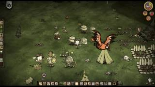 Don't Starve Together with Team Canada and Guude (S2E16)