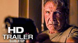 Blade Runner 2049 - Trailer Subtitulado Español Latino 2017