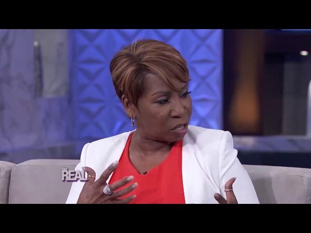 Iyanla Vanzant Would Hook Up Rihanna with Who?
