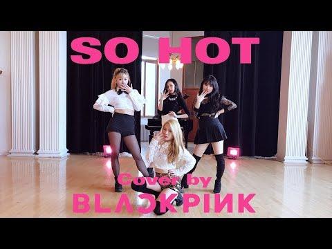 Xxx Mp4 EAST2WEST BLACKPINK SO HOT THEBLACKLABEL Remix Dance Cover 3gp Sex
