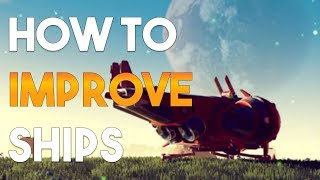 How To Improve Ships In No Man's Sky Beyond + Would Ship customization Work?