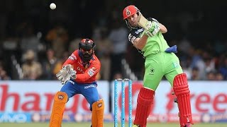 IPL 2016 Highlights Match 44 - RCB vs GL – Royal Challengers Bangalore vs Gujrarat Lions Highlights
