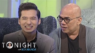 TWBA: Fast Talk with Christian Bables