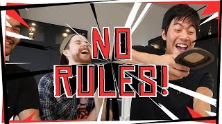 No Rules: Prop Game!
