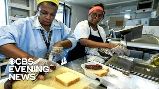 Pitmasters and sisters taking on Kansas City BBQ